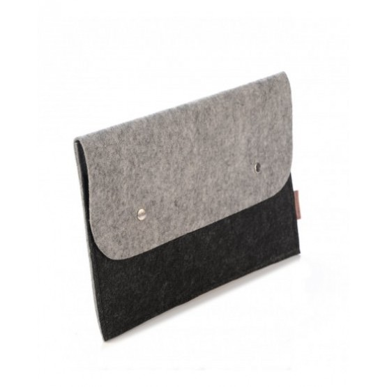 Чехол для планшета Felt for you M10 Grey Black