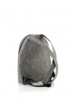 Рюкзак Felt for you M1 Grey
