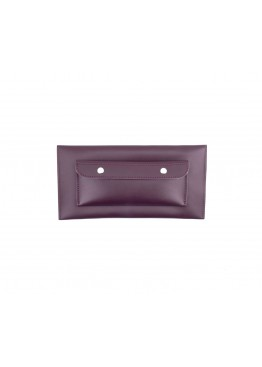Клатч Level Kaiser Hide Burgundy